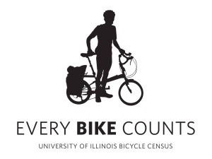 Bicycle Census flyer - Every Bicycle Counts