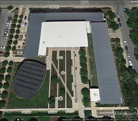 BIF Solar Array