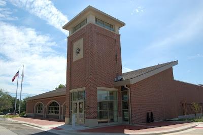 Picture of Illinois Fire Service Institute
