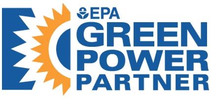 Logo for EPA Green Power Partner