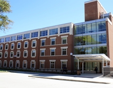 Picture of Nugent Hall
