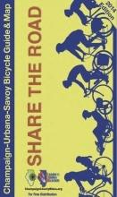 2013 Bike Map cover